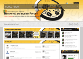 giulemanidallajuve.net