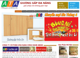 giuonggapdanang.com