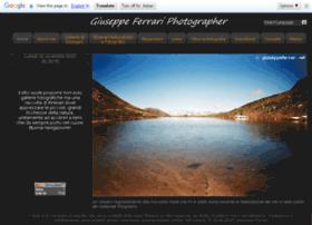 giuseppeferrari.net