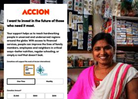 give.accion.org