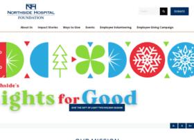give.northside.com
