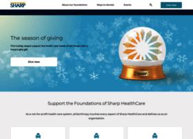 give.sharp.com