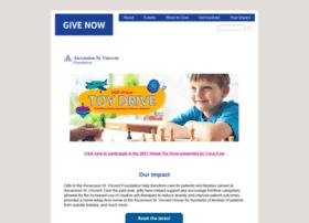 give.stvincent.org