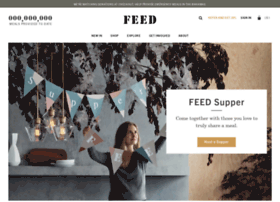 give.thefeedfoundation.org