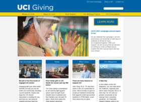 give.uci.edu
