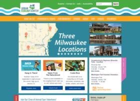 give.urbanecologycenter.org