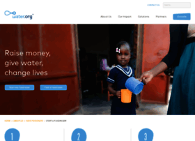give.water.org