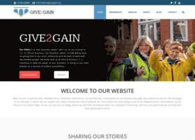 give2gain.org