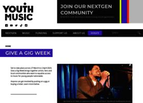 giveagig.org.uk