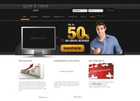 giveandtakeprofit.com