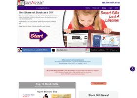 giveashare.com