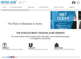 giveaway.acne.org