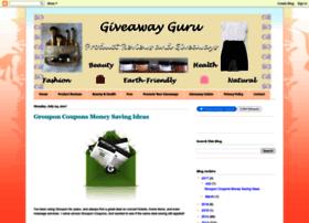 giveawayguru.blogspot.com