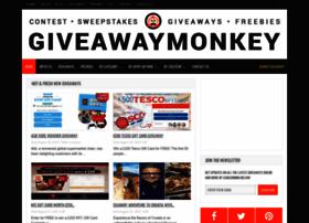 giveawaymonkey.com