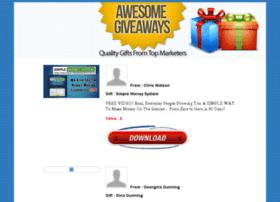 giveaways2.watsonim.com