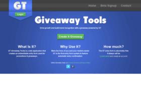 giveawaytools.com