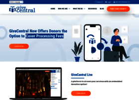 givecentral.org