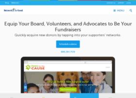 givecorps.networkforgood.com
