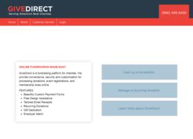 givedirect.com