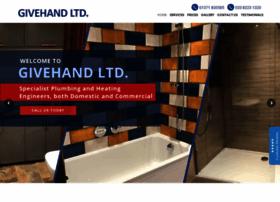 givehand.com