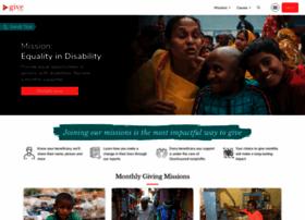 giveindia.org