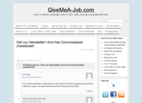 givemea-job.com