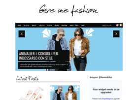 givemefashionblog.com