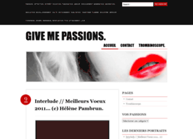 givemepassions.wordpress.com