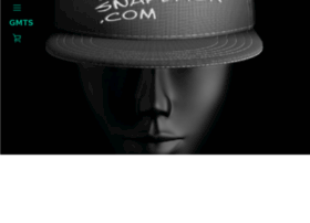 givemethissnapback.com