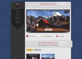 givemetoplay.com