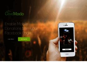 givemodo.com