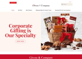 givensandcompany.com