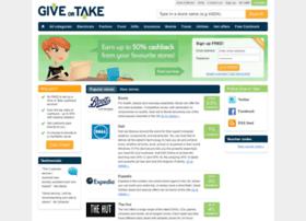 giveortake.com