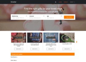 giveter.com