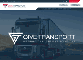 givetransport.com