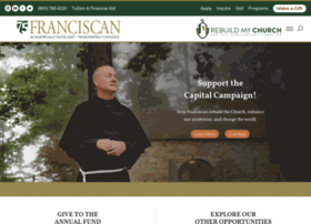 giving.franciscan.edu