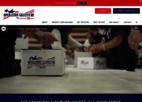 giving.operationgratitude.com