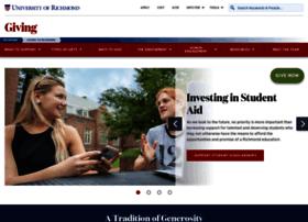 giving.richmond.edu