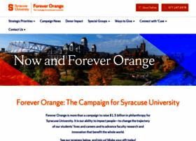 giving.syr.edu