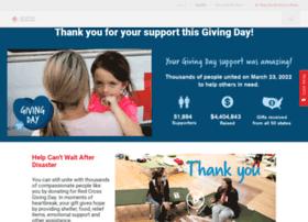 givingday.redcross.org