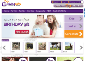 givinggifts.com.au