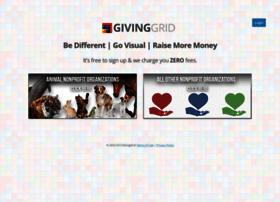 givinggrid.com