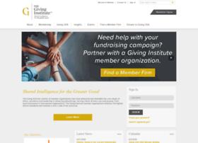 givinginstitute.site-ym.com