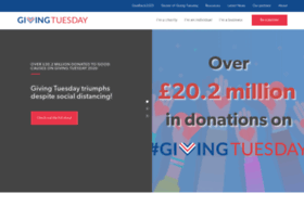 givingtuesday.org.uk
