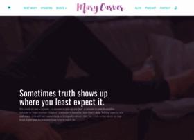 givinguponperfect.com