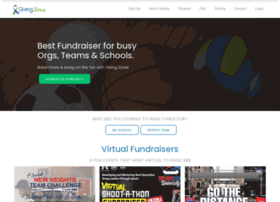 givingzone.com