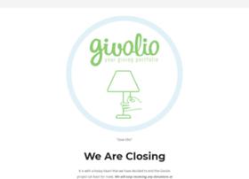 givolio.com