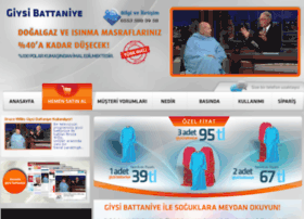 giysibattaniye.com