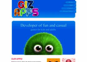 gizapps.com