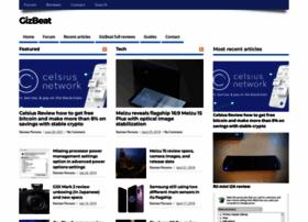 gizbeat.com